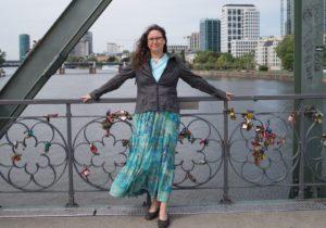 Anke Chouadli-Franck | Praxis balancea | Paartherapeutin