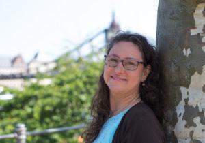Paartherapeutin Anke Chouadli-Franck in Frankfurt/Main